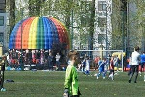 Турнир «JUNIOR FOOTBALLER CUP»
